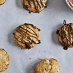 ALMOND JOY SCONES