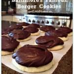 Baltimore's Famous Berger Cookies