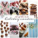 50 BEST HOLIDAY CANDIES