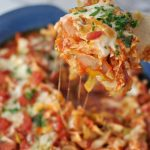 CHEESY SMOKES SAUSAGE AND CABBAGE CASSEROLE~LOW CARB GLUTEN FREE
