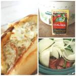 PHILLY CHEESE STEAK CROCK POT RECIPE