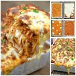 Million Dollar Spaghetti Casserole