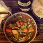 Guinness Beef Stew Recipe & History