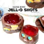 Easter Bunny Jello Shots