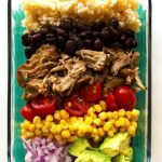 Carnitas Lunch Bowls