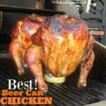 Best Beer Can Chicken