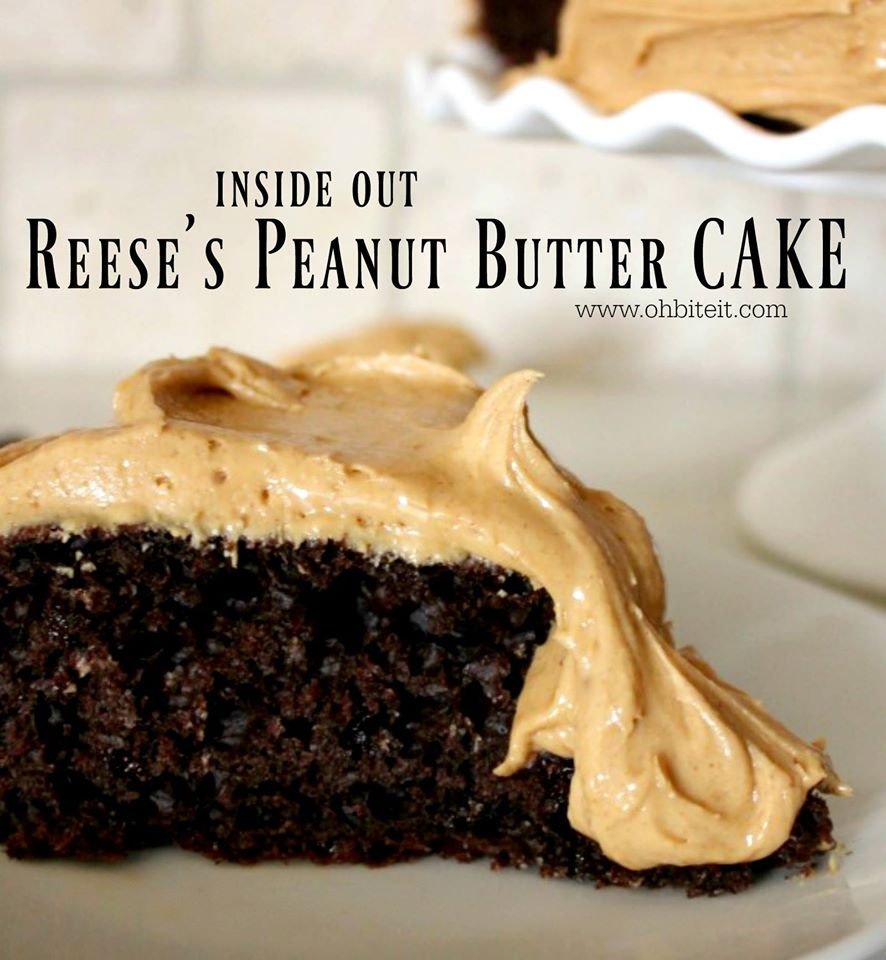 reese s peanut butter cake reese s peanut butter cake s mixing bowl 7051