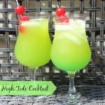 High Tide Cocktail