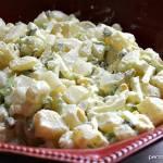 My favorite Potato Salad