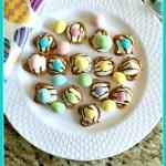 Easter Hugs Pretzel Snaps