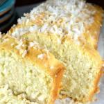 Old Fashion Coconut Buttermilk Cake