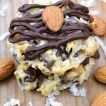 Almond Joy Cookies