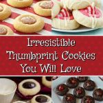 Irresistible Thumbprint Cookies You Will Love