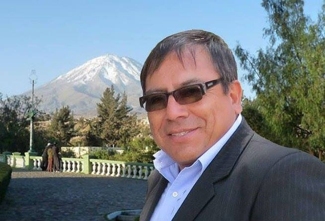 Luzgardo Medina E.