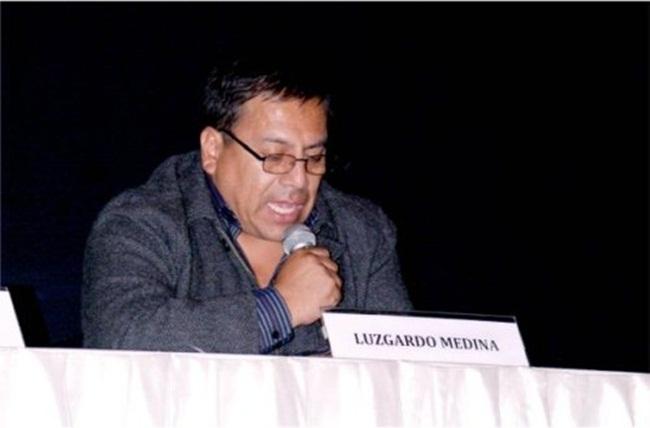 Luzgardo-Medina
