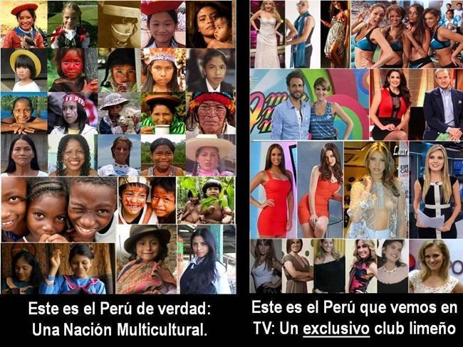 El Perú real