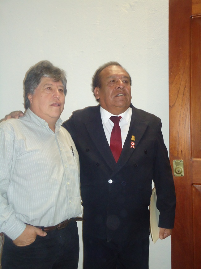 Julio y Fidel-1