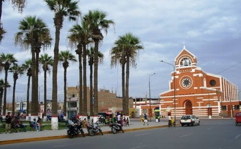 plaza-de-armas-de-chincha