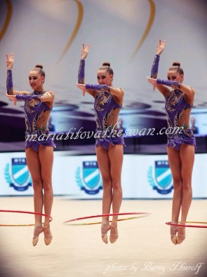 Maria Titova-Hoop 2015-collage
