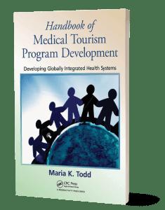 cover mof medical tourism program development handbook