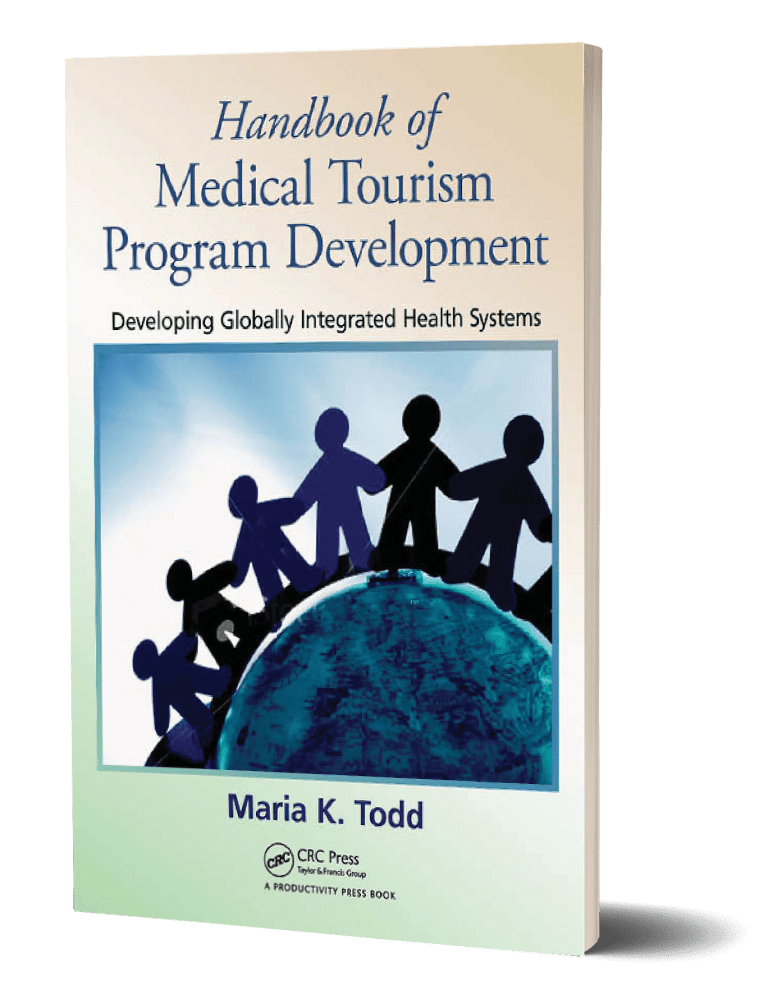 cover mof medical tourism program development handbook