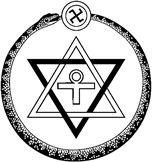 Symbool van Transformatie naar Geestelijke Wijsheid