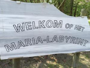 Maria Labyrint
