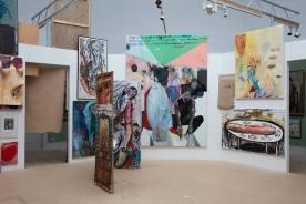 Maria Wæhrens 12. Vejen Kunstmuseum. Photo Pernille Klemp-kopi