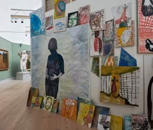 Maria Wæhrens 6. Vejen Kunstmuseum. Photo Pernille Klemp-kopi