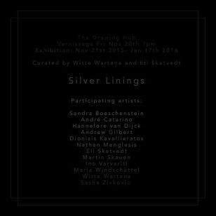 Flyer - Silver Linings Berlin
