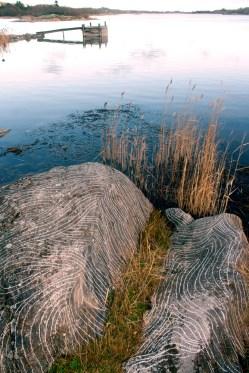 Luoto Skär 5 LUOTO Maria Windschüttel