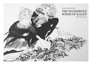 Flyer - The dangerous winds of Kalen