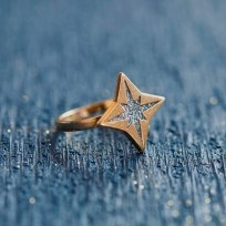 Everlasting Light - North Star Ring