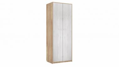 Шкаф 2-х дверный для детского платья и белья