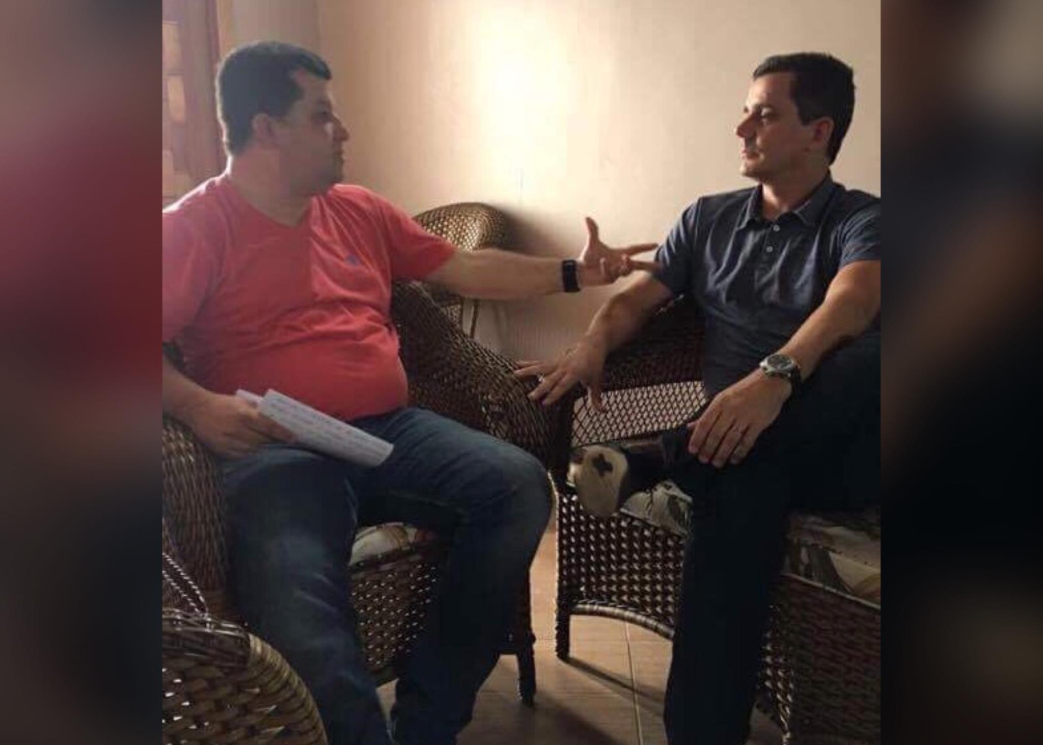 Maricá: Fabrício Bittencourt será o líder do governo na Câmara de Vereadores