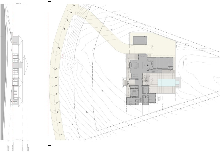 What To Expect from Your Architect  Sections  Site Plans   Structure     Architectural Drawings  Sections  Site Plan   Structure