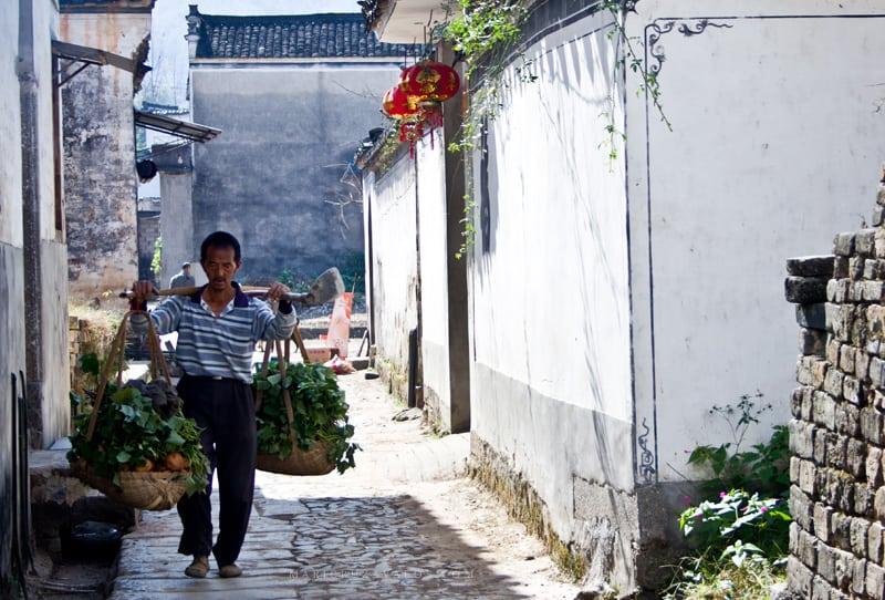 Chengkan, China