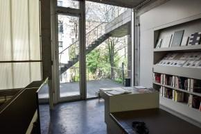 Büro Brandlhuber+ Architekten