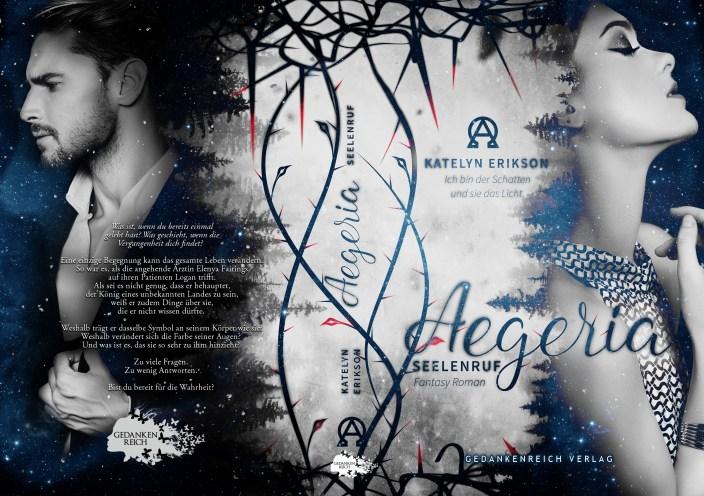 Katelyn Erikson - Aegeria Seelenruf