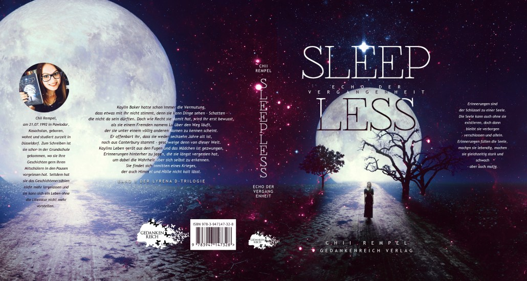 Chii Rempel - Sleepless