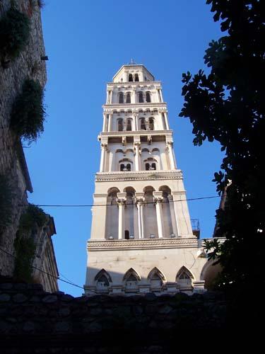 Où aller en Croatie ? Pourquoi visiter Split? 3