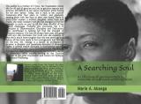 Paperback bool cover for blog