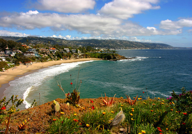 Crescent Cove Laguna Beach