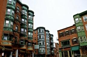 Little Italy - Boston