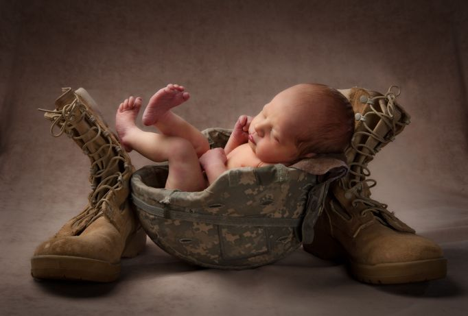 Babies will benefit from the TRICARE coverage of donor milk.