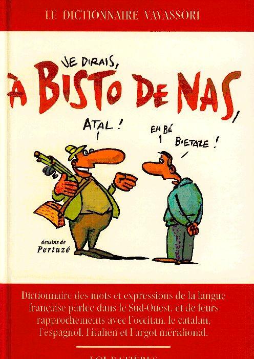 Patois Gascon 3