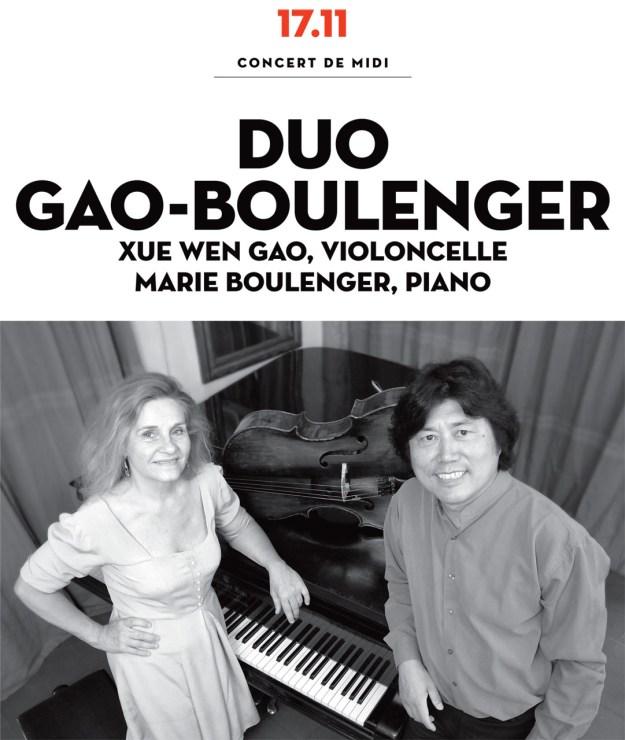PBA_Marie Boulenger et Xue Wen Gao_feuille de salle.indd