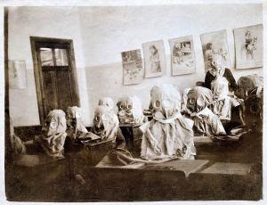05_Grand-mère-en-classe_juin-1917