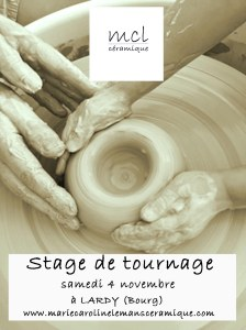 flyers stage de tournage