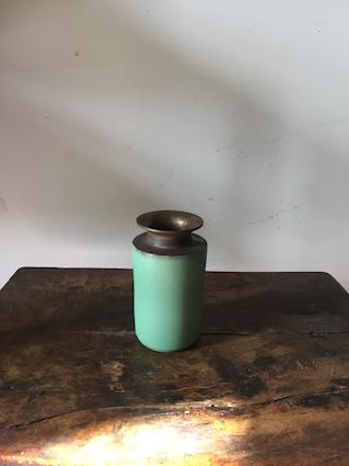 petit vase à col